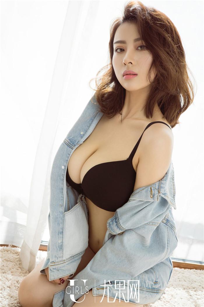 微博网红@萌白酱-白衬衫 原版高清1280p