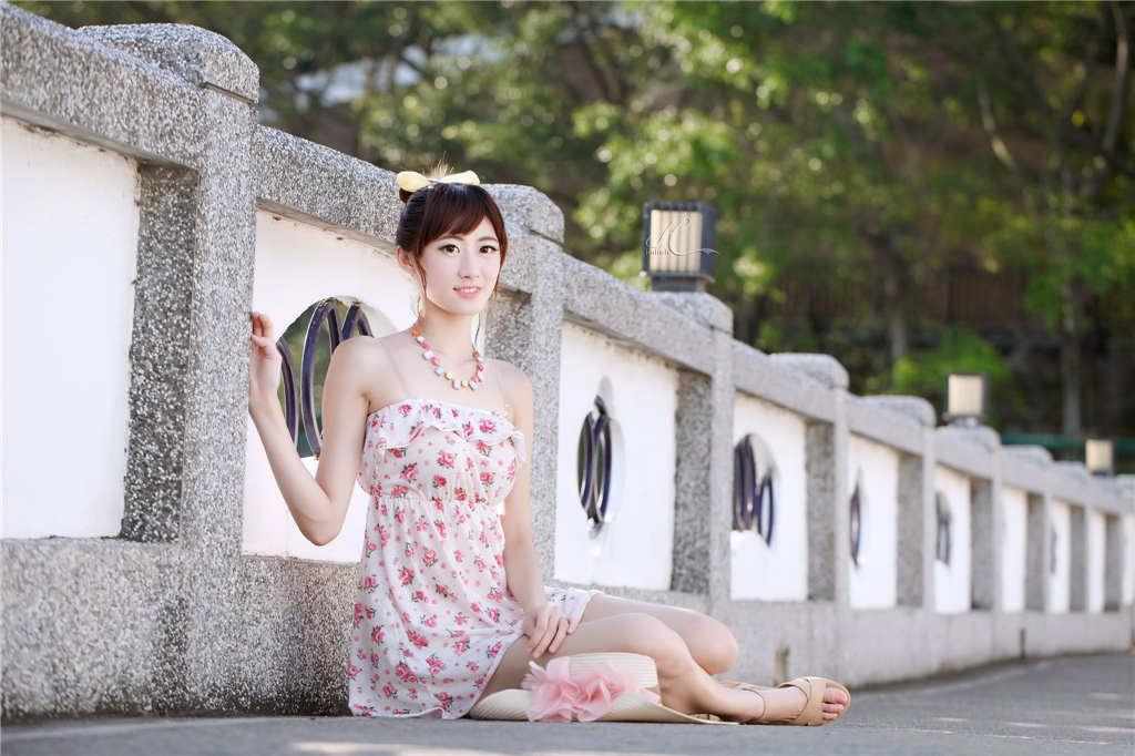 台湾长腿林茉晶Beautyleg番外篇写真(点击浏览下一张趣图)