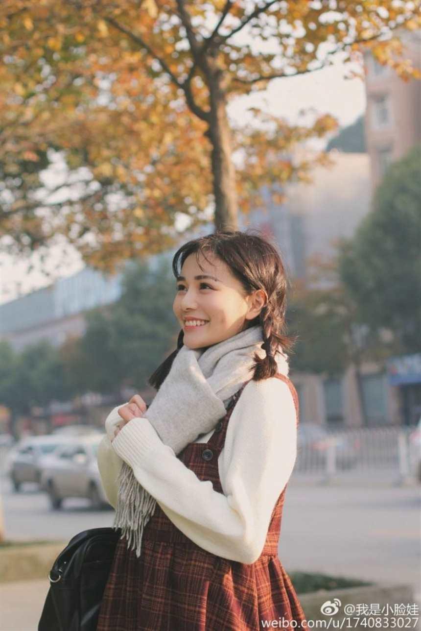 白嫩清纯美少女黎千千小清新写真(点击浏览下一张趣图)